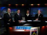 CBS6 News @ 11; WTVR-TV; May 8, 2007 (30)