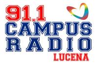 Campus Radio 91.1 Lucena Logo 2005