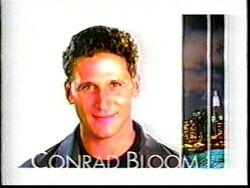 Conrad Bloom