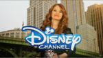 Disney Channel ID - Debby Ryan (2014)