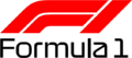 Formula1 2018logo