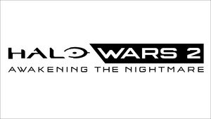 Halo-Wars-2 Logo White-and-Black