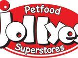 Jollyes Petfood Superstores