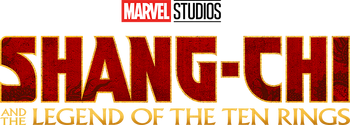Marvel's Shang-Chi and the Legend of the Ten Rings Logo