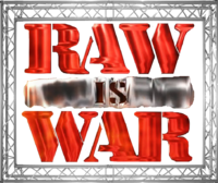 RAW IS WAR CGI