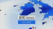 RTE News 2014 (Six One)