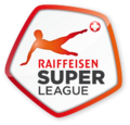 Raiffeisen Super League logo