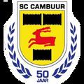 SC Cambuur logo (50 Jaar)