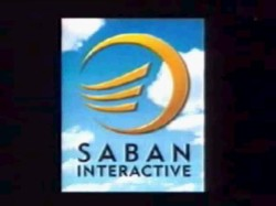 Saban Interactive 1996