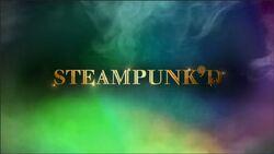 Steampunk'd alt