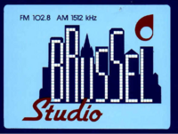 Studio Brussel logo (1983)