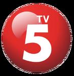 TV5 Red Circle (2010-2015)