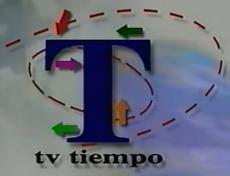 TV Tiempo 1996