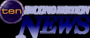 Ten Second Edition News 1991