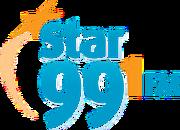 WAWZ Star 99.1 logo
