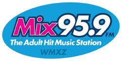 WMXZ Mix 95.9