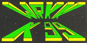WRKK - 1980s