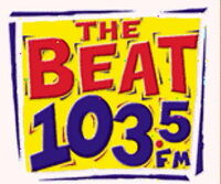 WUBT 103.5 The Beat