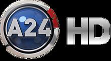 A24 HD-2015