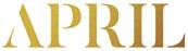 April Spring logo