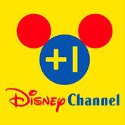 Disney Channel +1 2002