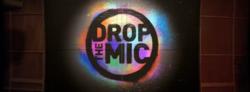 Drop the Mic S2 Full Logo