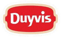 Duyvis logo (2012)