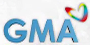 GMA Network Logo Animation 2017 (from GMA News Yearender 2017)