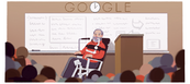 Google Ed Roberts's 78th Birthday