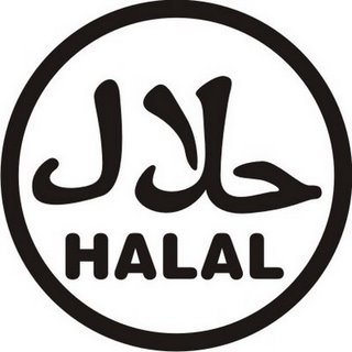 List Of Non Halal Food In Malaysia