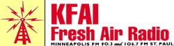 KFAI Minneapolis 1998