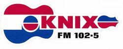 KNIX 102.5 FM