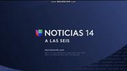 Kdtv noticias 14 a las seis package 2019