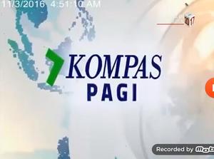 Kompas Pagi 2016-17