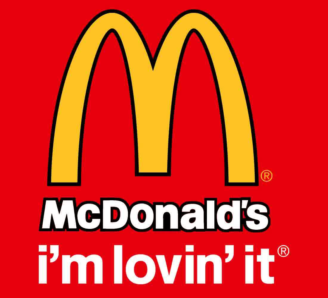 mcdonald s is china lovin it Mcdonald's latest promotional campaign launches tomorrow: for the next two weeks staff will accept lovin' as payment.