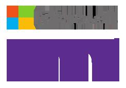 Microsoft Band Logo 1
