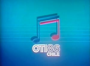 OTI 1986 logo