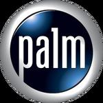 Palm logo 2000