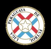 Paraguay 1986 logo