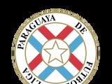 Asociación Paraguaya de Futbol