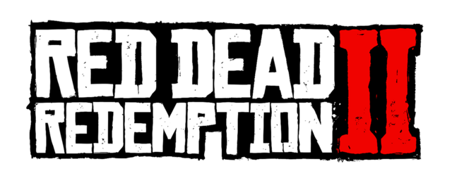 File:Red Dead Redemption 2 Logo.png