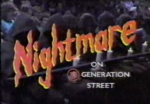 S2E01 - Nightmare on D-Generation Street