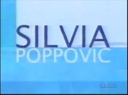 Silvia Poppovic 2000