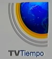 TV Tiempo 2001
