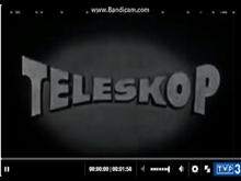 Teleskop 2