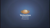 Televisa musica presento