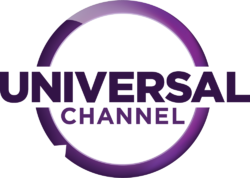Universal Channel 2013