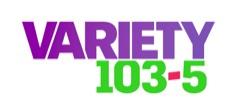 Variety 103-5 WSHE-FM
