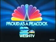 WESH-TV 1980