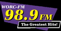 WORC 98.9 FM